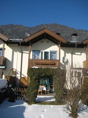 Ferienhaus Gassler - dream vacation
