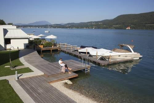 Appartment Seerose - dream vacation