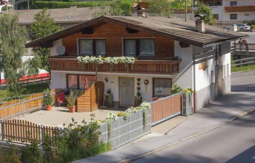 Ferienhaus Bergblick - dream vacation