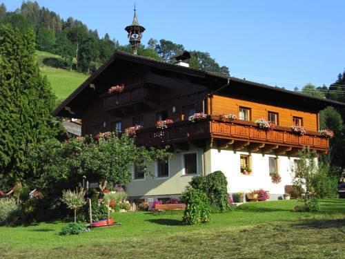 Bauernhof Auhof - dream vacation