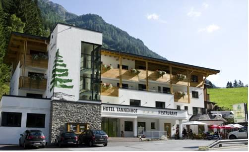 Gasthof Tannenhof - dream vacation