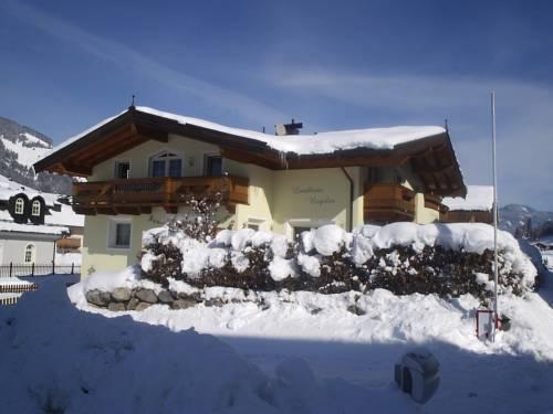 Landhaus Nageler - dream vacation
