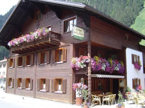 Gasthof Zum Guten Tropfen - dream vacation