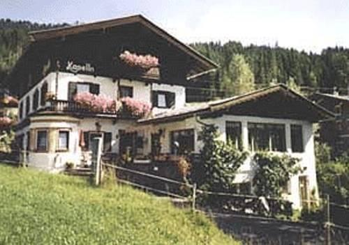 Gasthof Kapelln - dream vacation