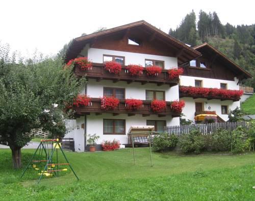 Haus Hackl - dream vacation