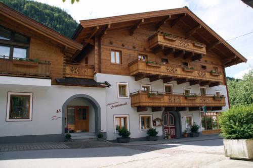 Appartements Schmidsendl - dream vacation