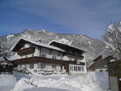 Alpenhof Wangle - dream vacation