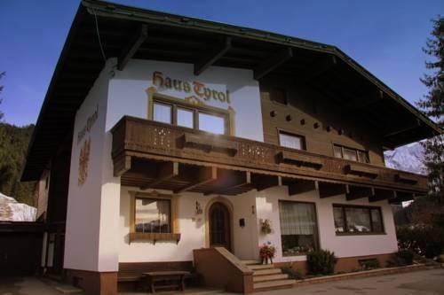 Haus Tyrol Gerlos - dream vacation
