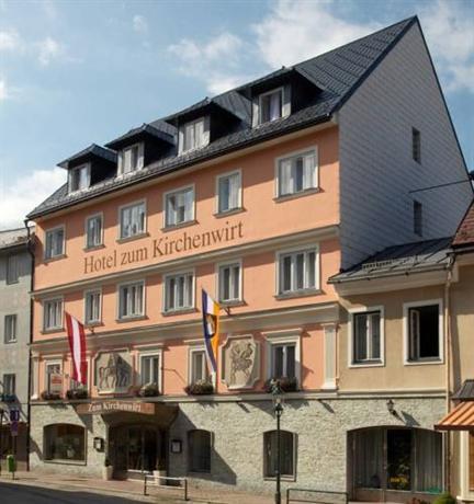 Hotel Zum Kirchenwirt - dream vacation