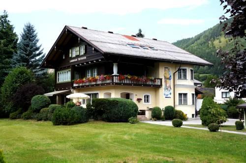 Landhaus Tritscher - dream vacation