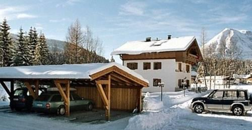 Haus Seeblick Leutasch - dream vacation