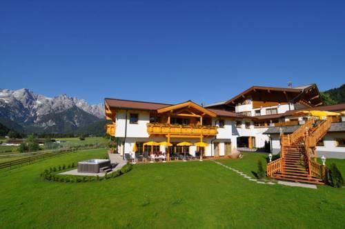 Hotel Unterlechner - dream vacation