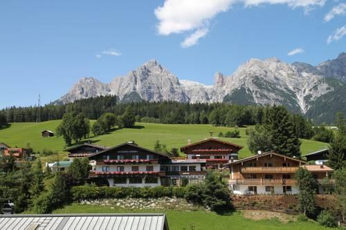 Pension Andrea Maria Alm am Steinernen Meer - dream vacation