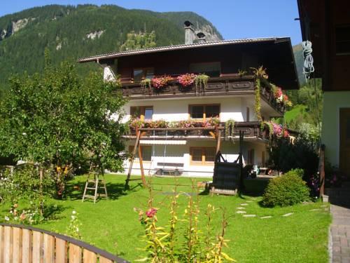 Haus Grutschnigg - dream vacation