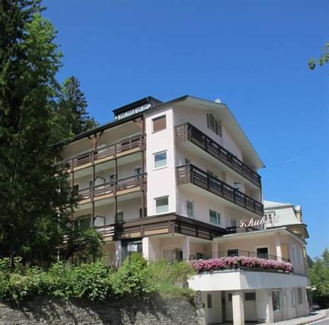 Haus Schubert - dream vacation