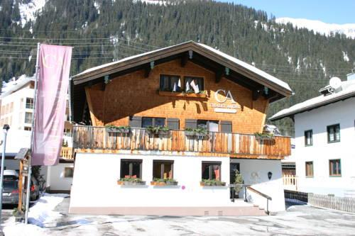 Chalet Angel - dream vacation