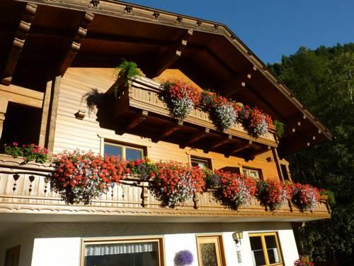 Pension Appartement Ambrosi - dream vacation