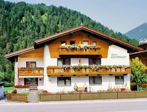 Haus Kirchmaier Pertisau - dream vacation