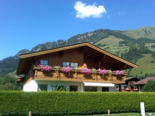 Appartements Seidl - dream vacation