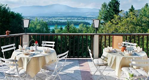 Panoramahotel Schachinger - dream vacation