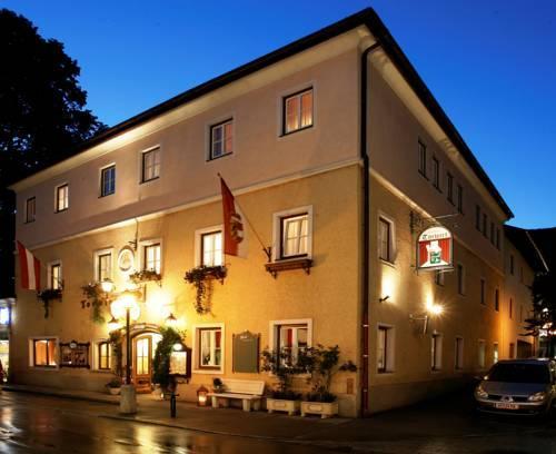 Gasthof Torwirt Radstadt - dream vacation