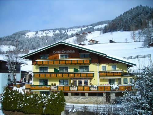 Haus Ortsblick - dream vacation