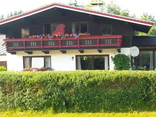 Haus Obermoser - dream vacation