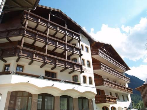 Alpinlounge Ratia Appartements - dream vacation