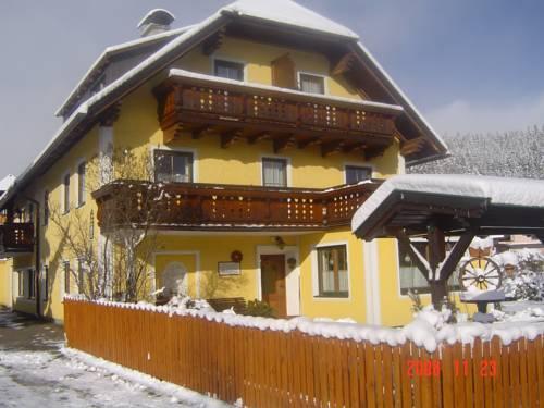 Haus Dorfer - dream vacation