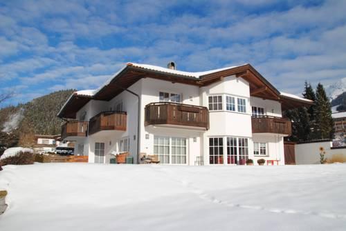 Appartement am Sonnweg - dream vacation