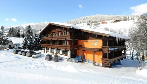 Hotel-Pension Schattberg - dream vacation