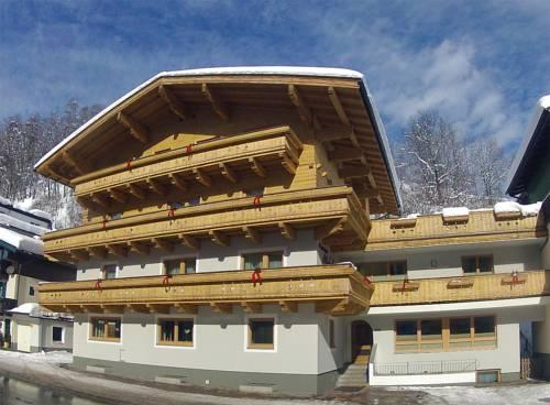 Pension Michael Saalbach - dream vacation