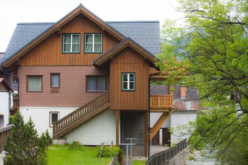Ferienhaus Pucher - dream vacation