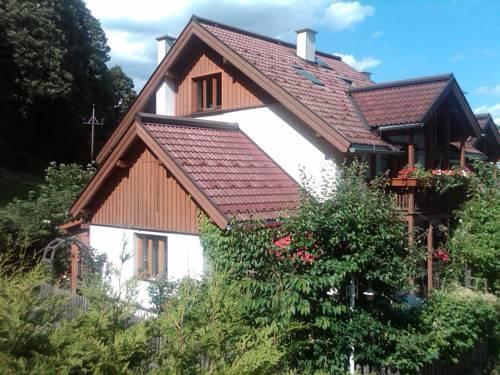 Ferienhaus Waldsicht - dream vacation