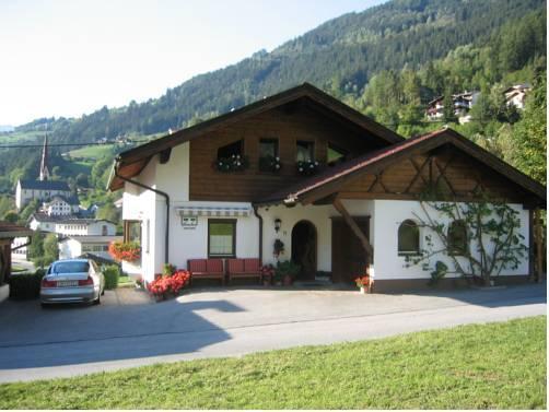 Haus Santer Helmut - dream vacation