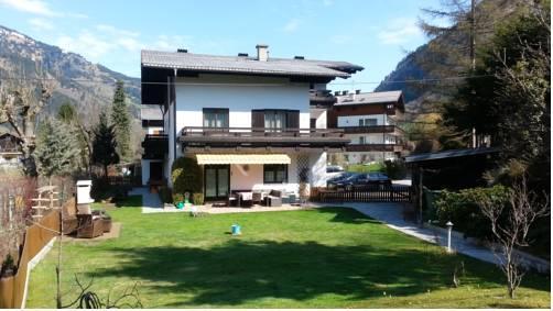 Landhaus Achenbrucke - dream vacation