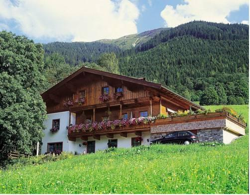 Apart-Landhaus Stefanie - dream vacation