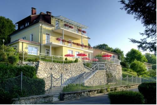 Appartements Schwarzvilla - dream vacation