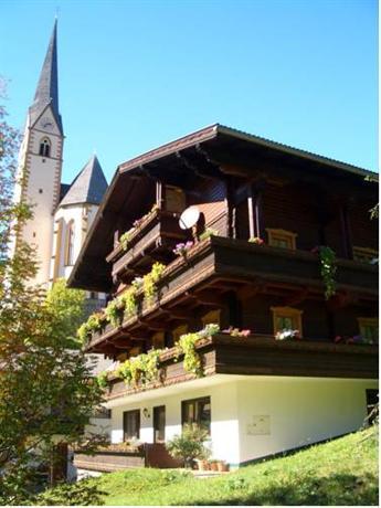 Ferienhaus Unterkircher - dream vacation