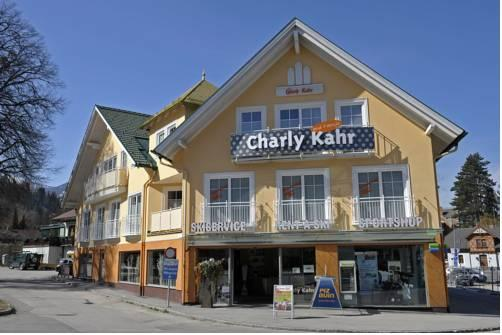 Appartement Charly Kahr - dream vacation