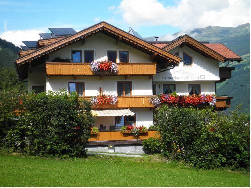 Ferienwohnung Zillertal - dream vacation