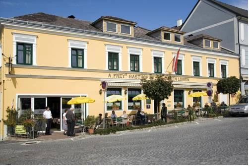 Frey\'s Gasthof Zum Goldenen Lowen - dream vacation