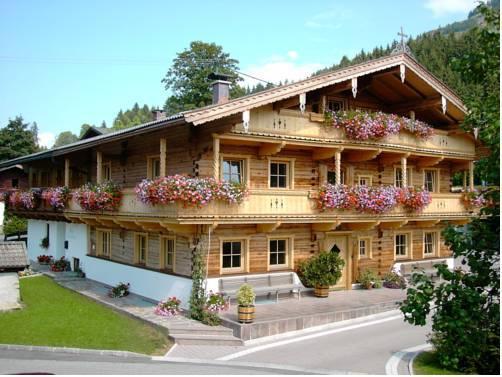Appartementhaus Fuchs Christian - dream vacation