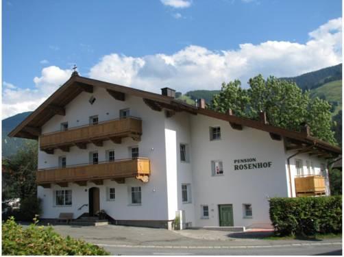 Pension Rosenhof Brixen im Thale - dream vacation
