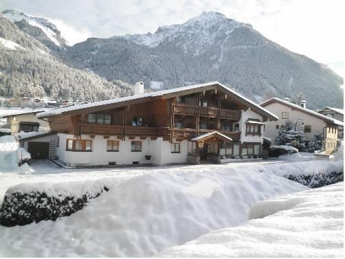 Landhaus Appartement Kofler - dream vacation