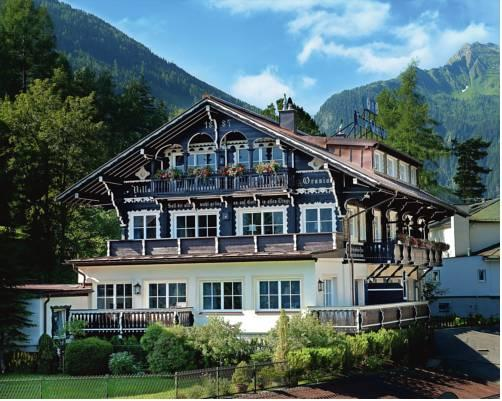 Villa Orania - dream vacation