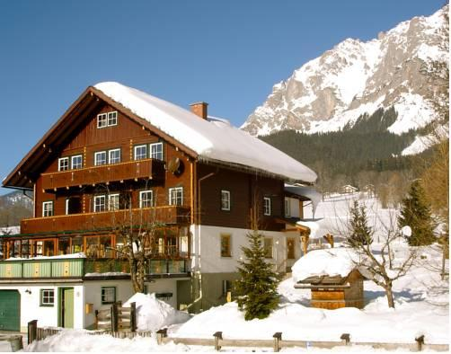 Sonnenhof Ramsau am Dachstein - dream vacation