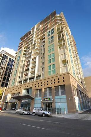Photo: La Loft Apartments North Terrace