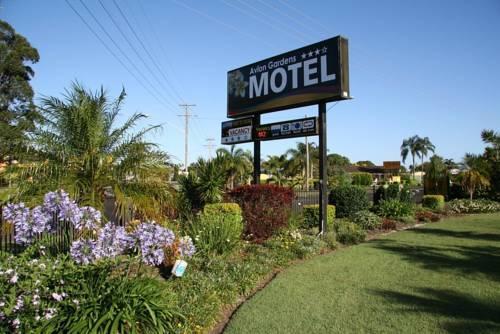 Avlon Gardens Motel & Holiday Houses - dream vacation