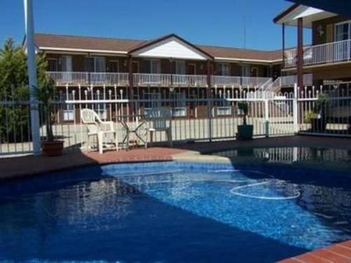 Albury Classic Motor Inn - dream vacation